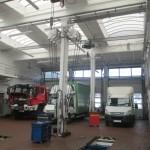 Warsztat samochodowy – Grudziądz