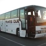 Wynajem busów – Grudziądz