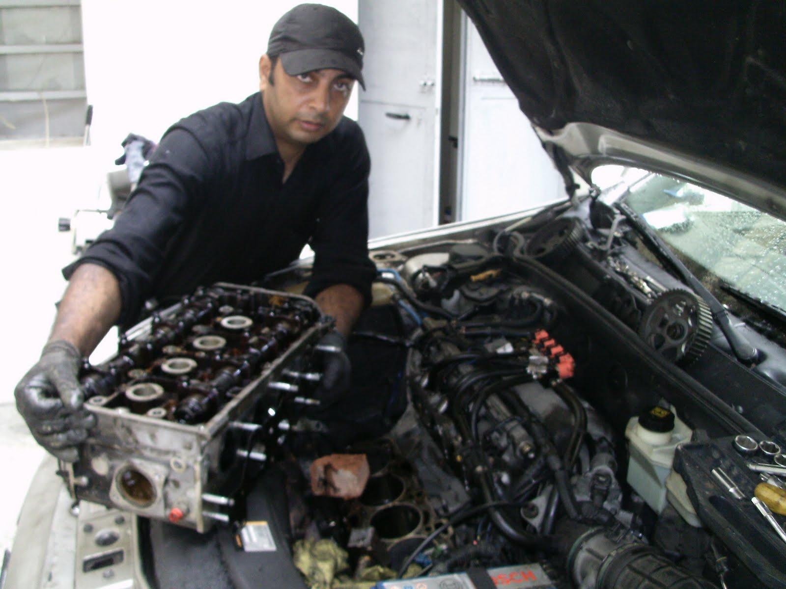 Mechanik samochodowy Wroclaw (3)