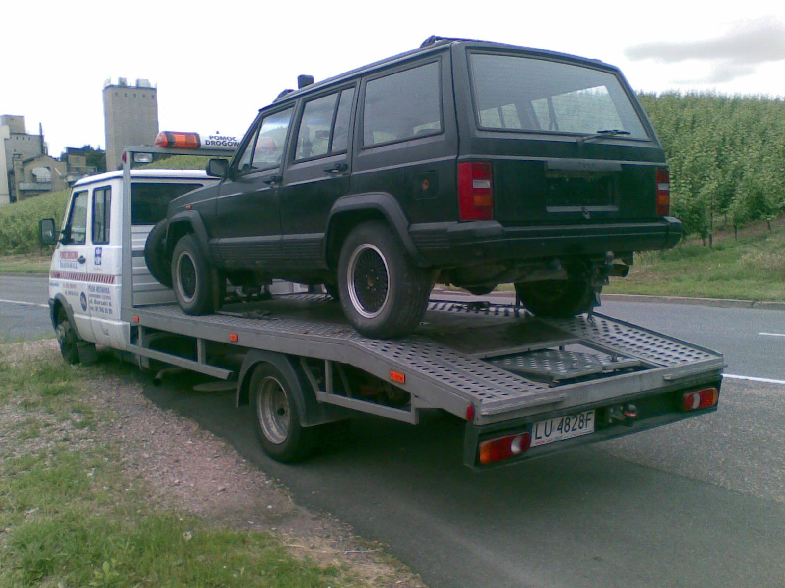 Samochody dostawcze (2)