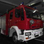 Samochody dostawcze chłodnie i Używane samochody pożarnicze