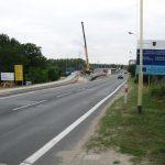Budowa obwodnicy Daleszyc