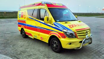 Krótko o ambulansach