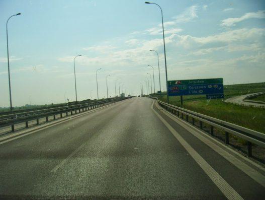 Budowa obwodnicy Wałbrzycha w ciągu drogi krajowej nr 35